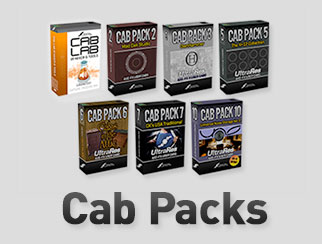 Cab Packs