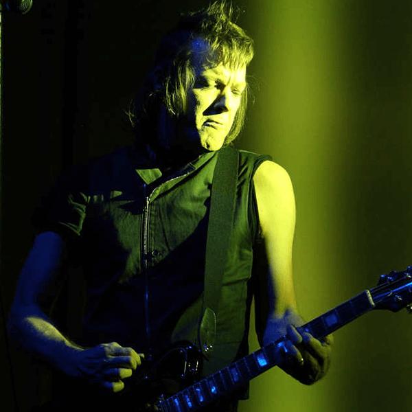 Robin Finck