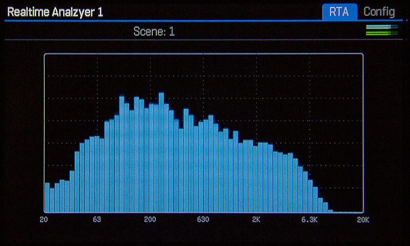 Axe-Fx III - Amp Modeler - Preamp - Effects Processor - Fractal Audio