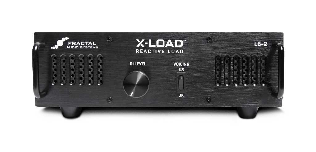 x load lb 2 reactive load box guitar amp load box guitar amp di. Black Bedroom Furniture Sets. Home Design Ideas